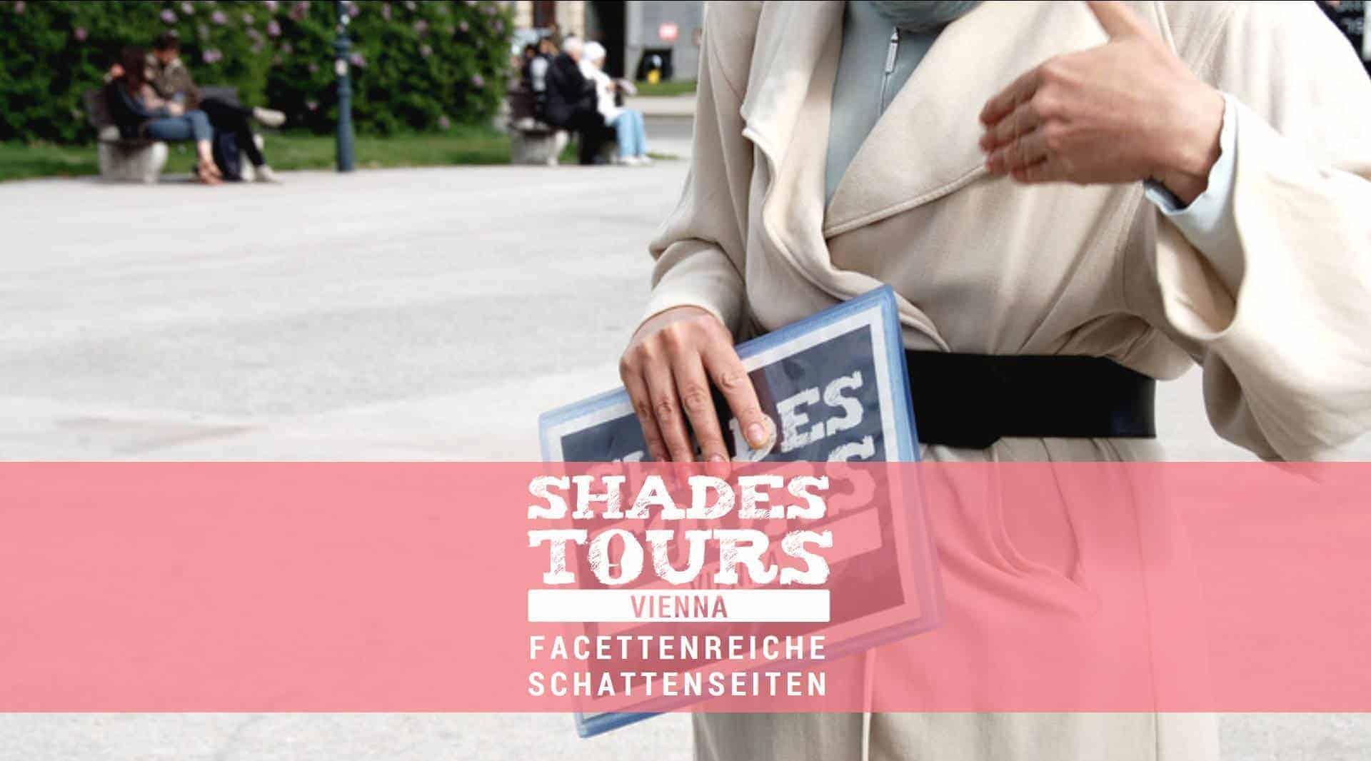 SHADES TOURS: Auf den Spuren der Obdachlosigkeit 1