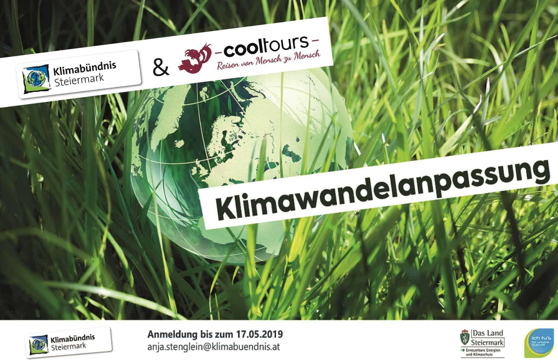 Netzwerktreffen Klimawandelanpassung 2