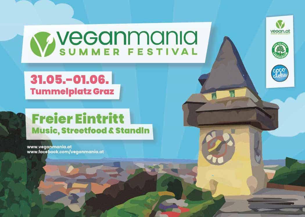 Veganmania Graz 4