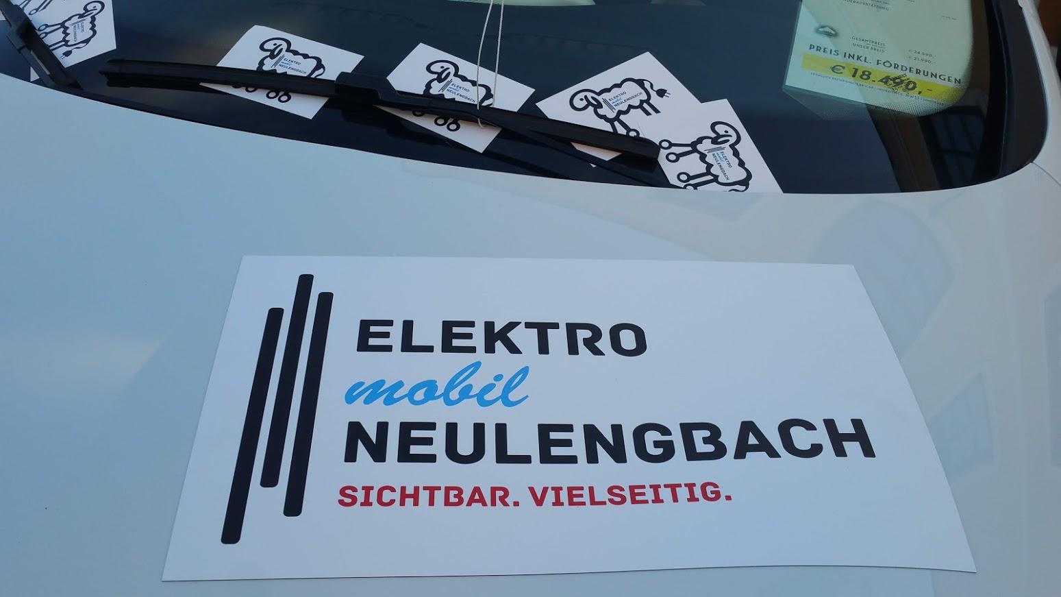 Elektromobil Neulengbach - Infoveranstaltung 180