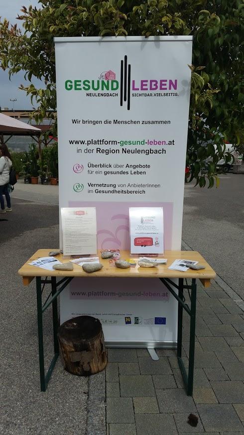 Infoveranstaltung Plattform Gesund Leben 308