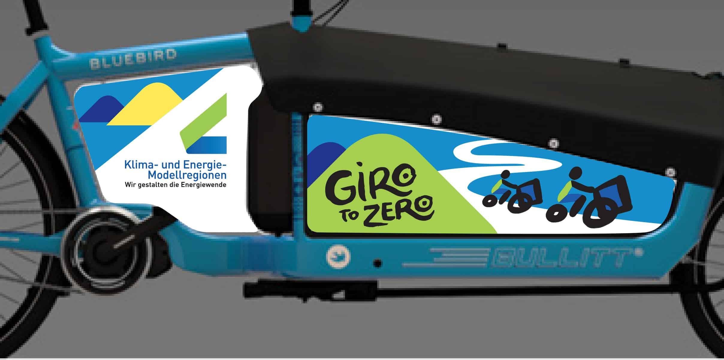 Giro to Zero 192