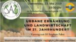 Urbane Ernährung und Landwirtschaft im 21. Jahrhundert 226