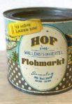 Hofflohmarkt Wallensteinviertel 53