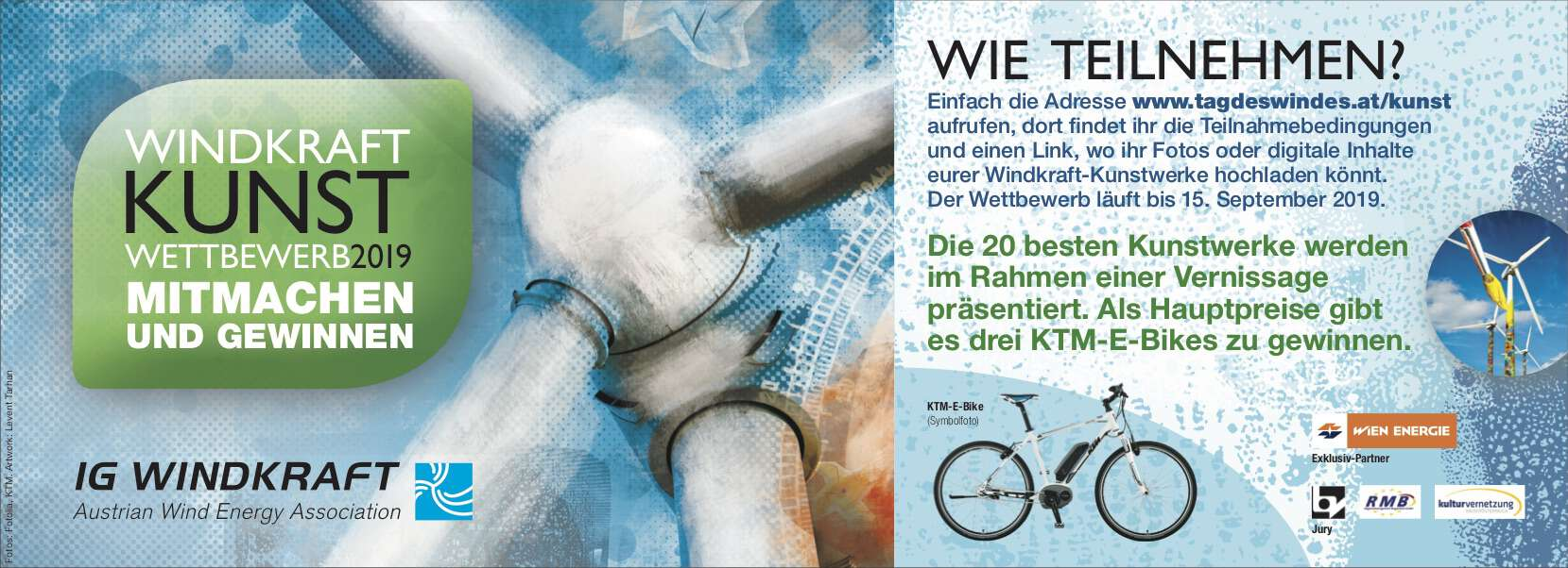 """Wind-Kunst-Wettbewerb """"Gestalte die Kraft des Windes"""" 33"""