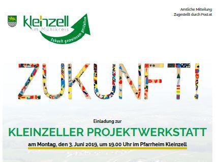 Kleinzeller Projektwerkstatt 58