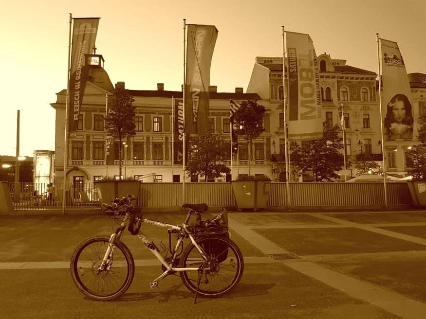 RadGeschichtsKulTour 4.0 - Orte des Erinnerns 3