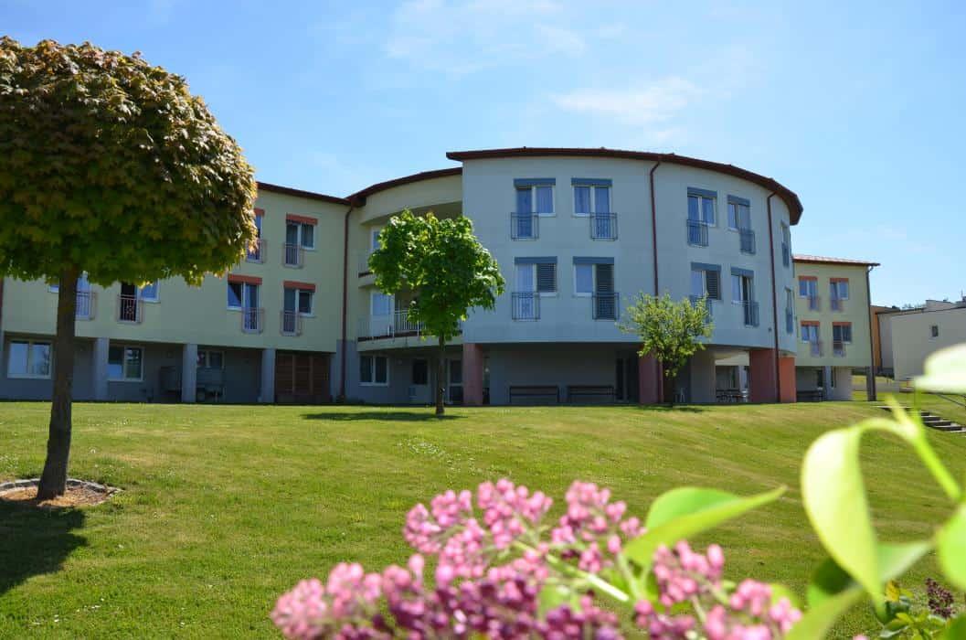 NÖ Pflege- und Betreuungszentrum Schrems