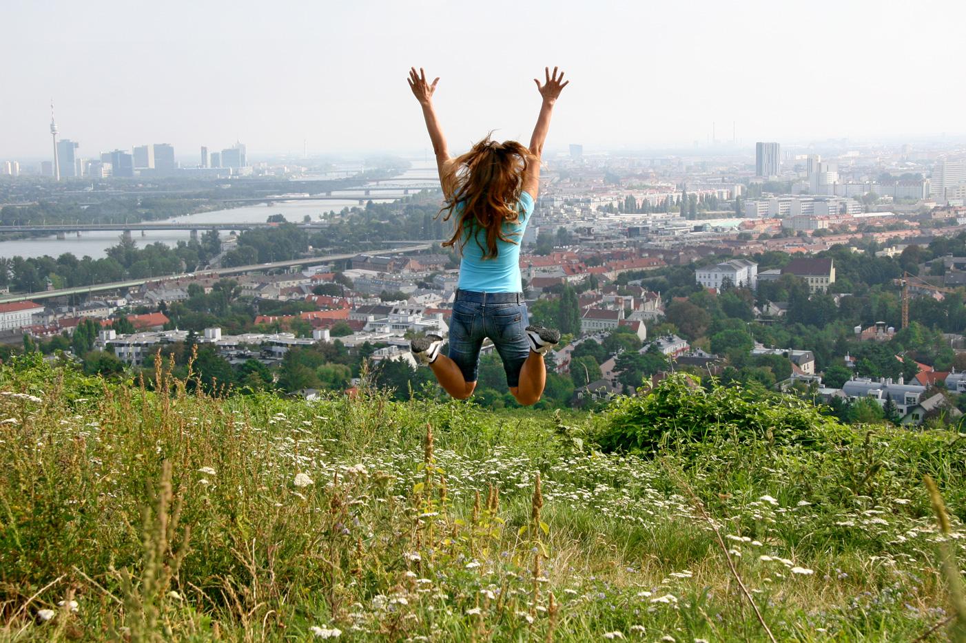 GET ACTIVE! Hilf mit, die coolsten Plätze Wiens zu finden! 1