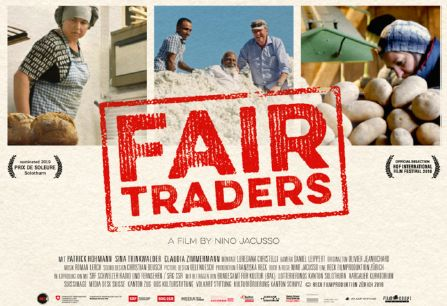 Fair Traders - Film & Diskussion 4