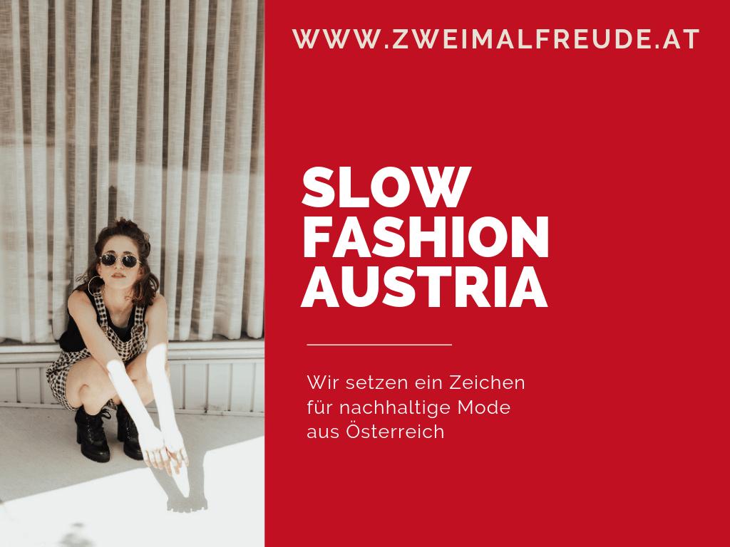 nachhaltige Mode aus Österreich