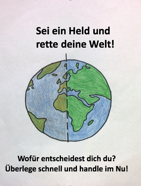 Sei ein Held und rette deine Welt! Das Anthropozän als Bilderbuch 2
