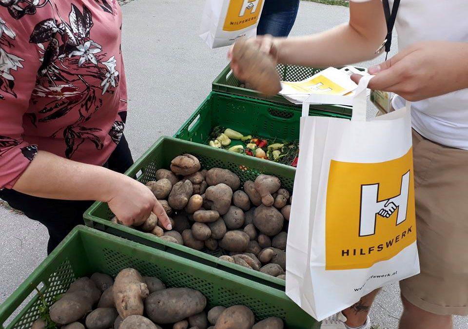 AKTIONSTAGE HIGHLIGHT (Gewinneraktion) – 2. Chance für Bio-Obst & -Gemüse